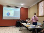 Tercera reunión ordinaria de Unidad Técnica Departamental de Santa Rosa