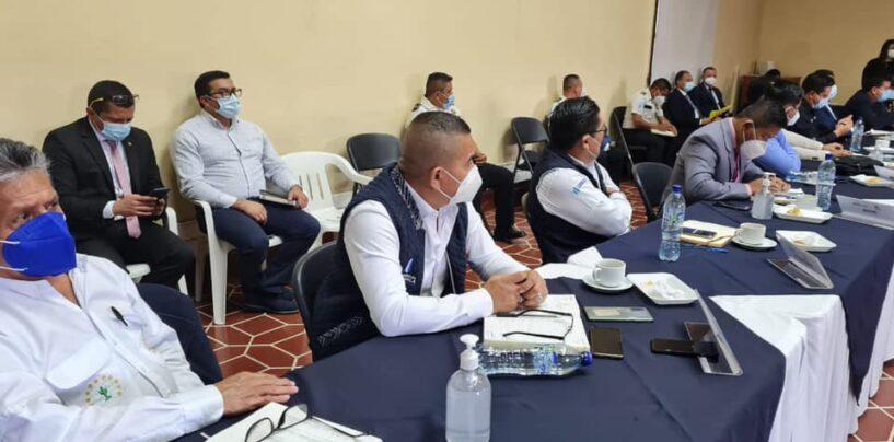 Derivado de la reunión en la que participó el señor Gobernador el día de hoy se implementarán acciones ciudadanas en las Gobernaciones Departamentales.