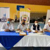 Realizan sexta reunión ordinaria de Consejo Departamental de Desarrollo -CODEDE- de Santa Rosa