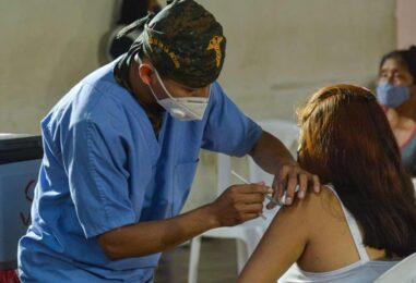 Intensifican acciones para dar cumplimiento al Plan Departamental de Vacunación contra COVID-19